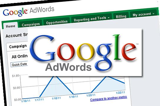 Google adwords kampányoptimalizálás, ahogy a profilk csinálják!